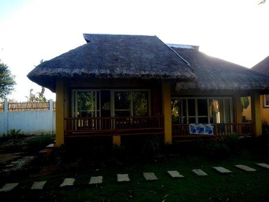 La Natura Resort : The villas