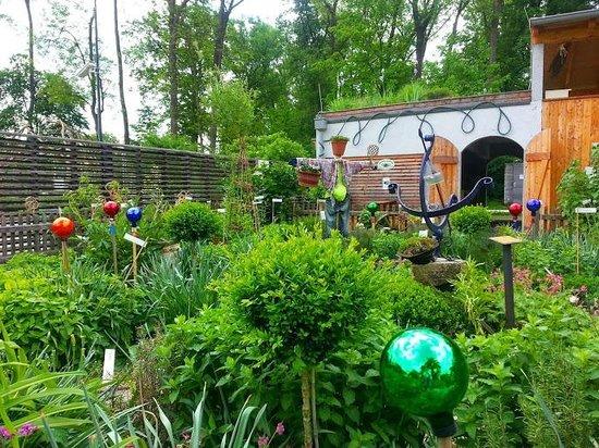 Die Garten Tulln Bild Von Die Garten Tulln Tulln An Der Donau Tripadvisor