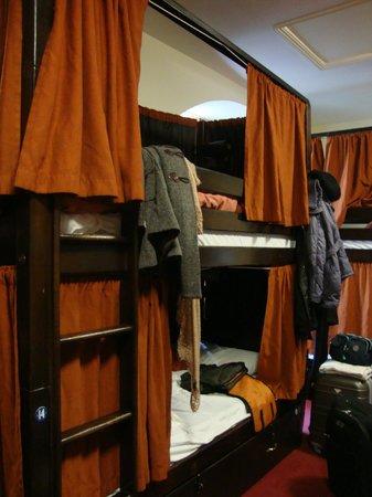 Palmers Lodge - Swiss Cottage: Bom hostel
