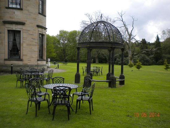 Beamish Country House Hotel