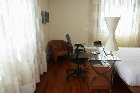 Hilton Garden Inn Florence Novoli: Рабочий стол