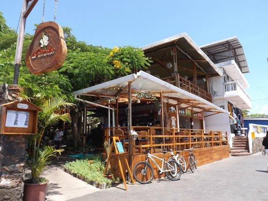 Il Giardino | Bar - Restaurante: Vista general