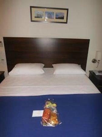 EcoSuites Hotel Manaus : Apartamento