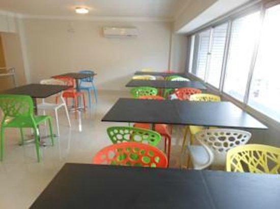 EcoSuites Hotel Manaus: Nosso restaurante
