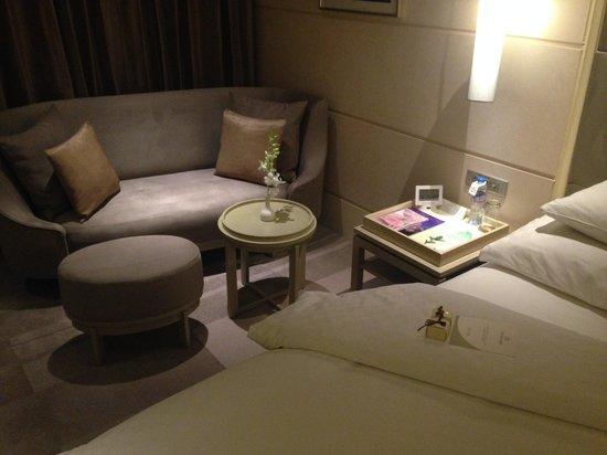 Hotel Nikko Saigon: Room 1