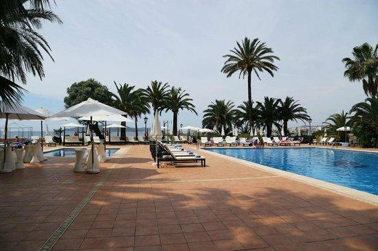 THB Los Molinos: Pool