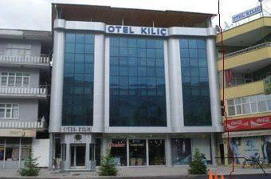 Elbistan, Turkey: KILIÇ OTEL