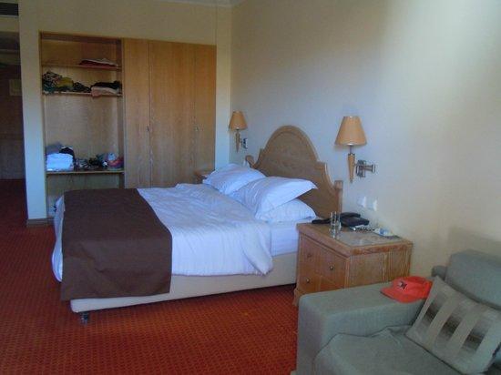 Atlantica Imperial Resort & Spa: Bedroom