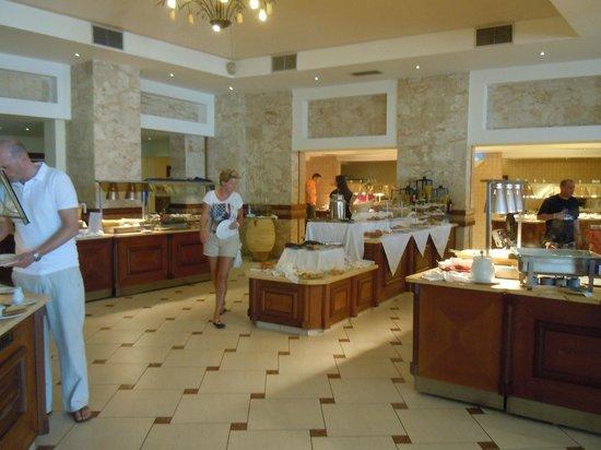 Atlantica Imperial Resort & Spa: Restaurant