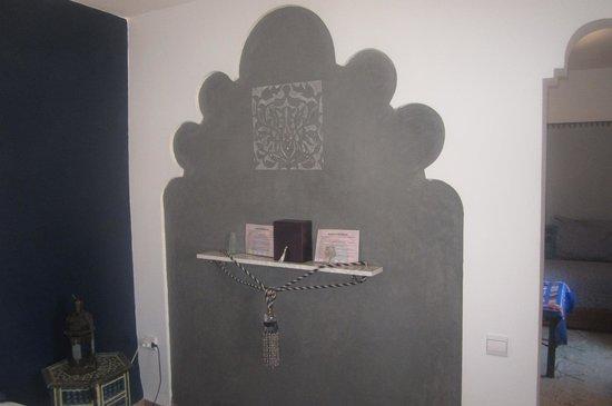 Riad Tara Hotel & Spa: camera