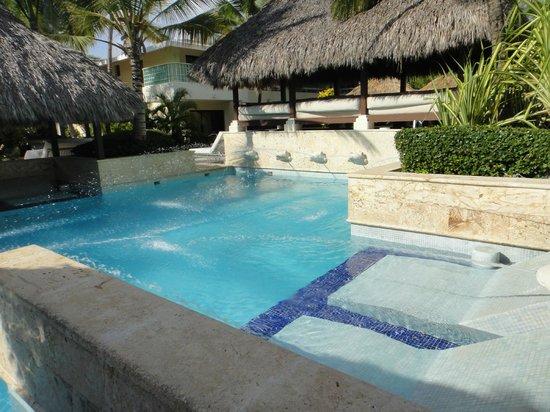 Paradisus Punta Cana Resort: Royal Service Pool