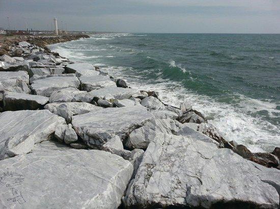 Spiaggia Libera Darsena