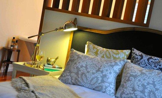 Hosking House: Taranaki Room