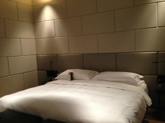 Hotel Cafe Royal: my cell #2 - i know what rapunzel must have felt like