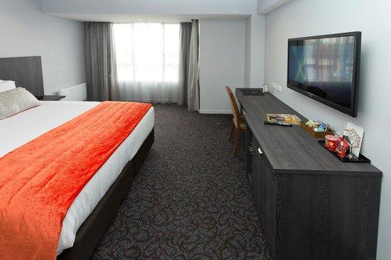 Photo of Copthorne Hotel Palmerston North