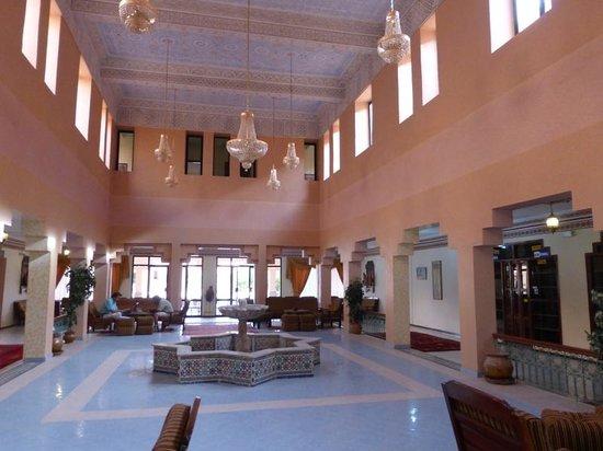kenzi bougafer tinerhir marokko hotel anmeldelser sammenligning af priser tripadvisor