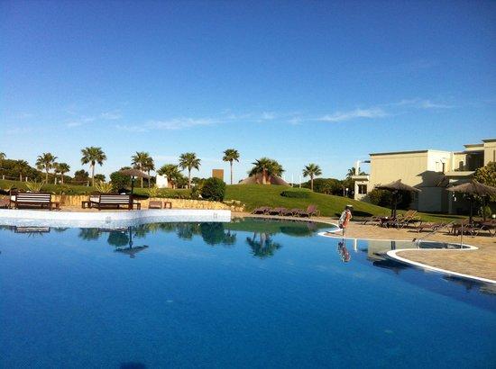 Hotel Vincci Costa Golf: Vista piscina