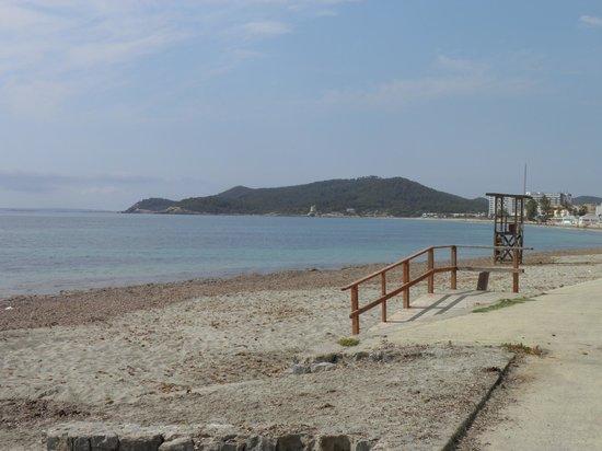 Hotel Playasol The New Algarb: spiaggia