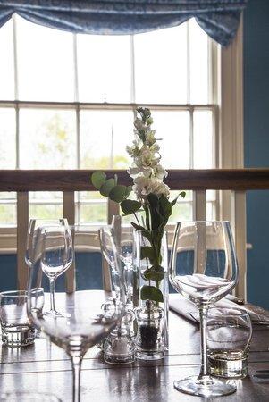 The Wheatsheaf at Bough Beech : Wonderful ambiance