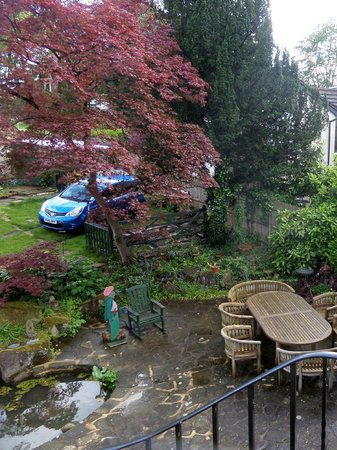Fordwater: Front garden view