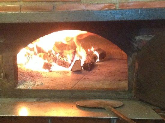 Ristorante ristorante pizzeria da gennaro in genova con - Forno pizza da gennaro ...