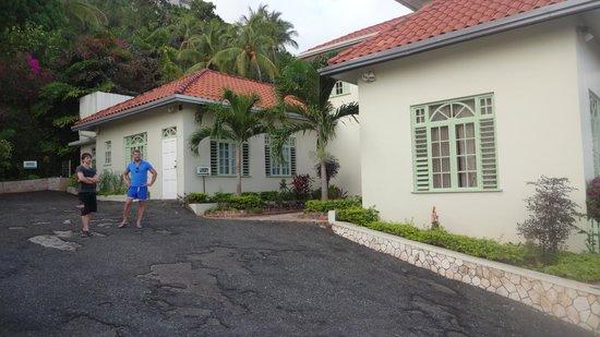 Paradise City View Villa - Kingston