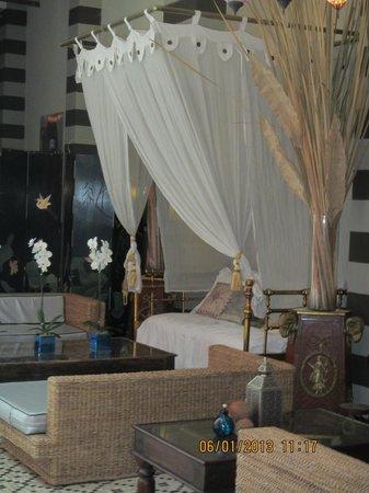 CasaBlanca Hotel: Entrance