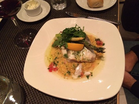 Scandic Marski: A Very Special Meal