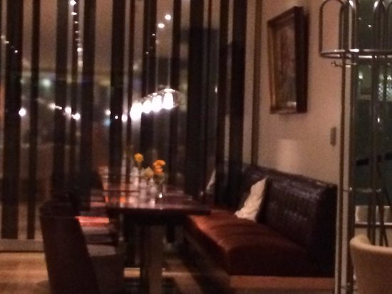 Scandic Marski : Restaurant and Breakfast Hall (3)