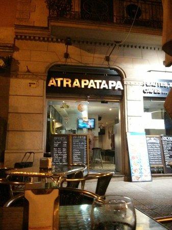 Atrapatapa Bar de Tapas