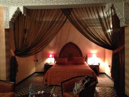 Dar Al Andalous: Best Room