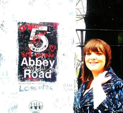 Abbey Road: a bey road