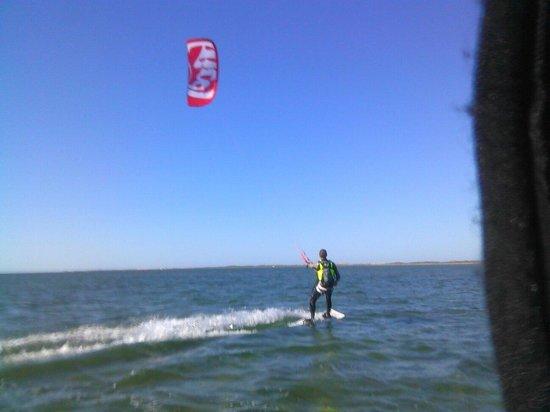 SPI Kiteboarding & SUP