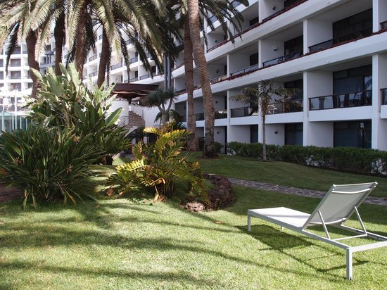 Dunas Don Gregory: hotel Don gregory San augustin  a