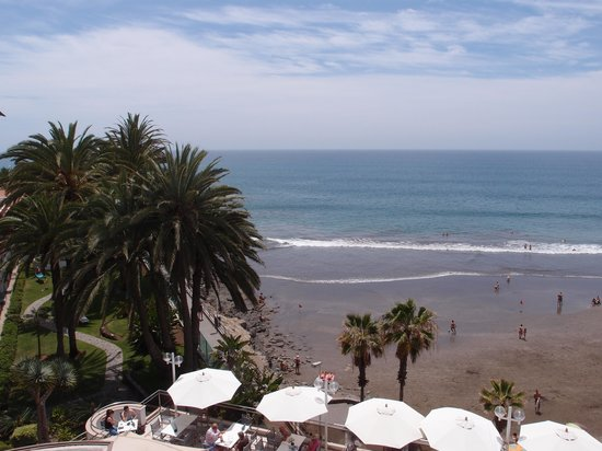 Dunas Don Gregory: hotel Don gregory San augustin  b