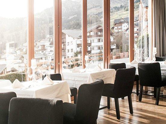 Restaurant Hotel Gebhard: Restaurant