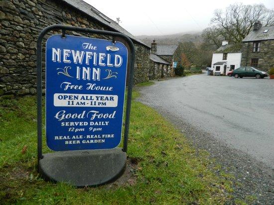 The newfield inn