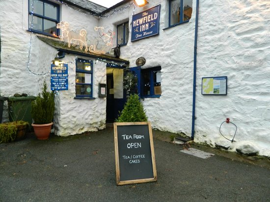 the newfield inn
