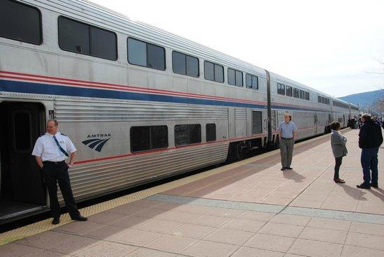 Car Rental Williston Nd Amtrak
