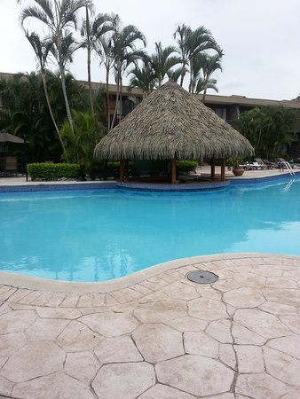 DoubleTree by Hilton Hotel Cariari San Jose: The Pool