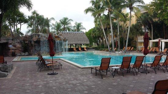 Bonaventure Resort & Spa : Pool