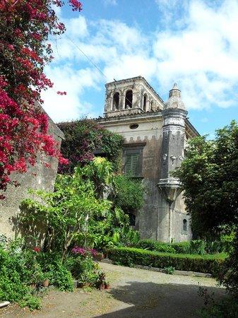 Taxi Taormina Romano Day Tours: castello degli schiavi