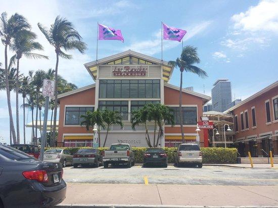 Biscayne Blvd Miami Fl Restaurants