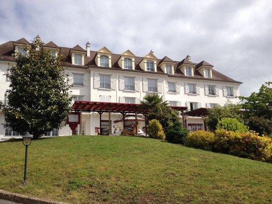Best Western Hotel Ile De France : Hotel