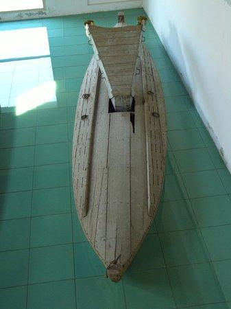 La Manifattura dei Marinati: Barca