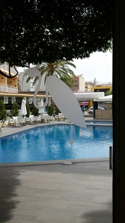 Gran Hotel Flamingo: Flamingo's
