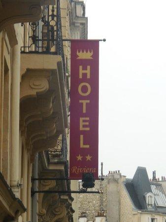 Riviera Hotel: Propaganda enganosa!