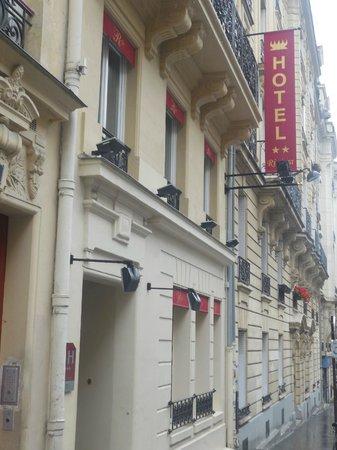 Riviera Hotel: Propaganda enganosa