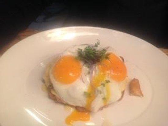 OEB Breakfast Co.: sunnyside!