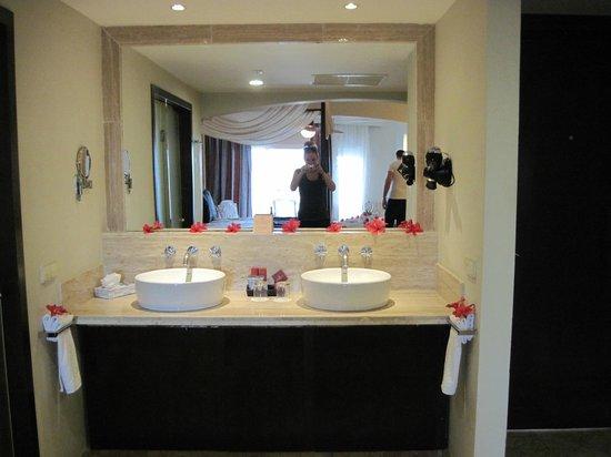 Majestic Elegance Punta Cana : Room